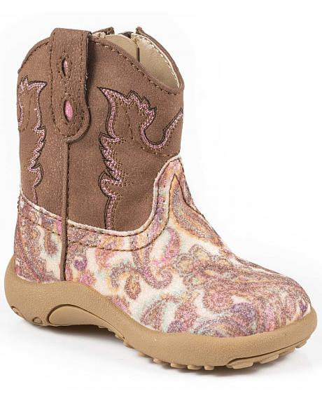 Infant Ariat Boots