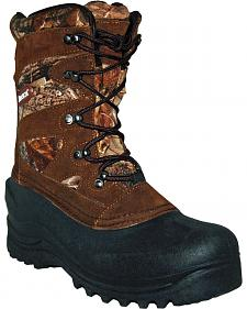 Itasca Boys' Ketchikan Winter Boots - Round Toe