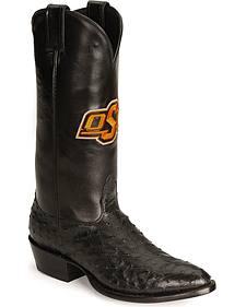 Nocona Oklahoma State University College Boots