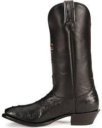 Nocona TTU College Boots at Sheplers