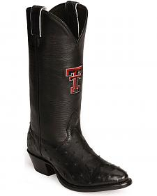 Nocona Texas Tech University College Boots