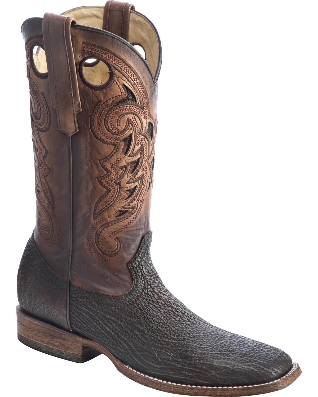 corral s shark v cowboy boot square toe c2996 ebay