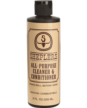 Sheplers All-Purpose Leather Cleaner & Conditioner