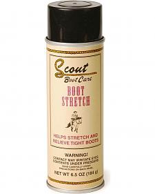 Scout Boot Stretch Spray