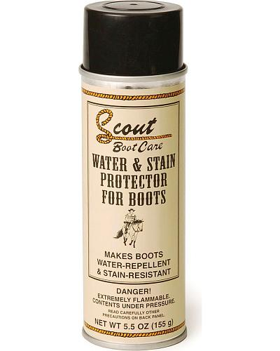Scout Water & Stain Protect Spray Western & Country 3601 / 3961