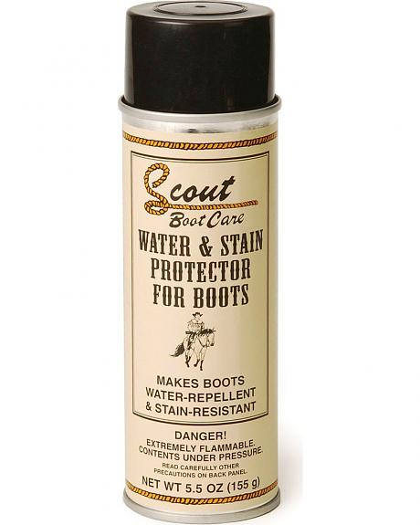 Scout Water & Stain Protect Spray