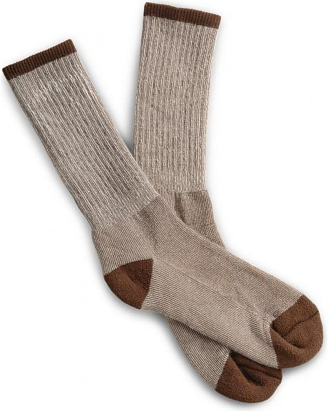 Sheplers Exclusive Men's Active Merino Crew Sock