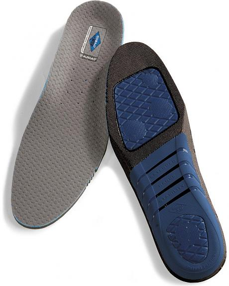 Ariat Men's Cobalt XR Replacement Footbeds