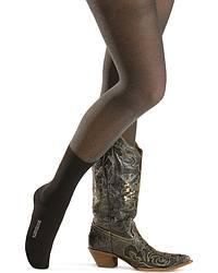 Mid-Calf Sock Foot Boottights at Sheplers