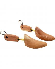 Men's Cedar Boot Trees