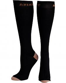 Ariat Women's Tall Boot Socks