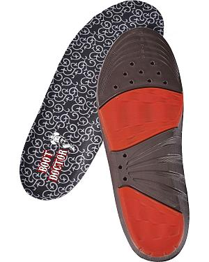 Boot Doctor Ladies Comfort Insole