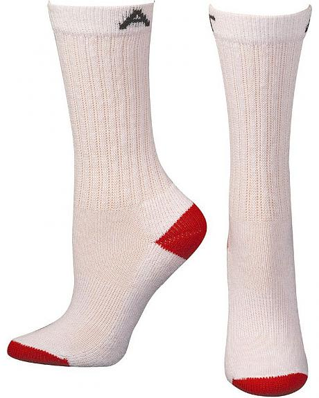 Ariat Youth Boot Socks - 3 Pack
