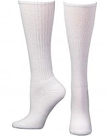 Boot Doctor Youth Half Cushion Over the Calf Socks - 3 Pack