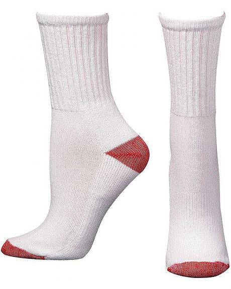 Boot Doctor Youth Crew Socks - 3 Pack