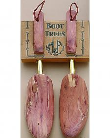 Women's Cedar Boot Tree