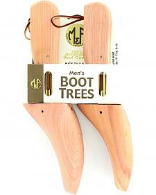 Men's Cedar Boot Tree