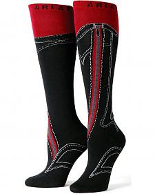 Ariat Women's Volant Knee Socks