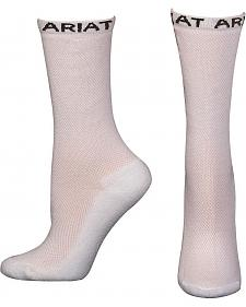 Ariat Women's Sport Socks