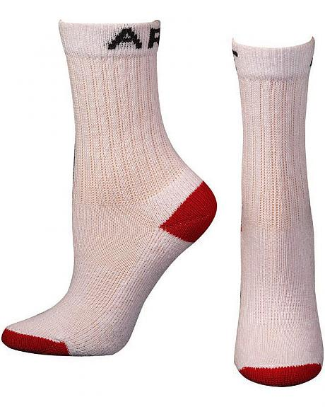 Ariat Youth Crew Socks - 3 Pack