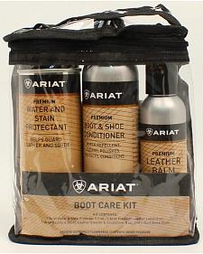 Ariat Boot Care Kit