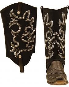 BootRoxx Cowgirl Boot Covers