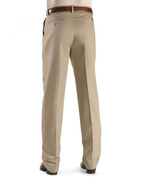 Wrangler Riata Teflon Treated Slacks
