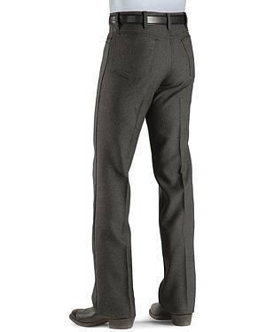 Wrangler Jeans - Wrancher Heather Regular Fit Stretch - Big
