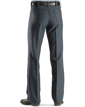 Wrangler Jeans - Wrancher Heather Regular Fit Stretch - Big
