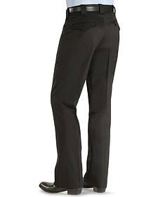 Tuxedo slacks