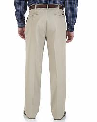 Wrangler Rugged Wear Pleated Pants at Sheplers