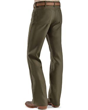 Wrangler Wrancher Dress Jeans