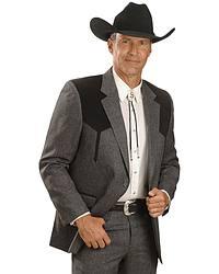 Boise Western Suit