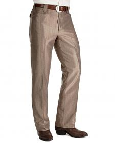 Circle S Boise Western Suit Slacks