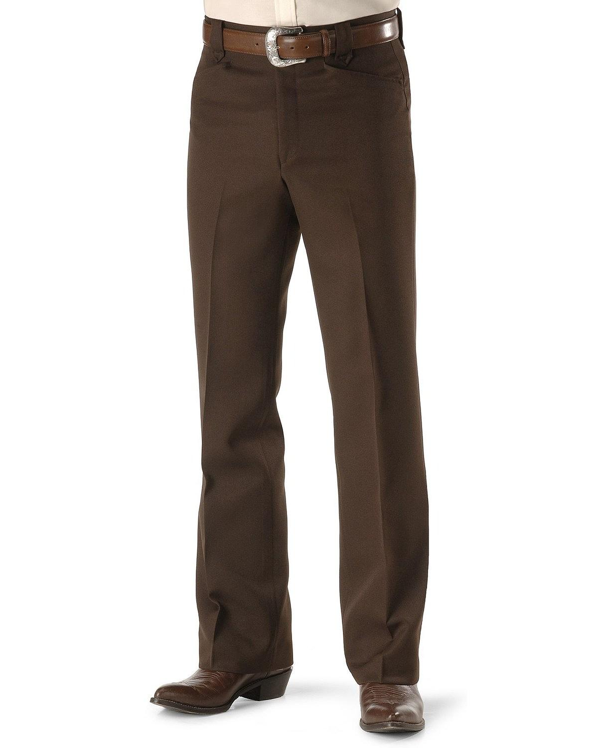 What Shoes To Wear With Slacks