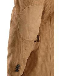 Circle S Corduroy Sport Coat - Short, Reg, Tall at Sheplers