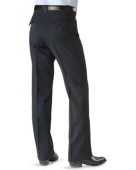 Circle S Stretch Slacks - Big - Up to 50