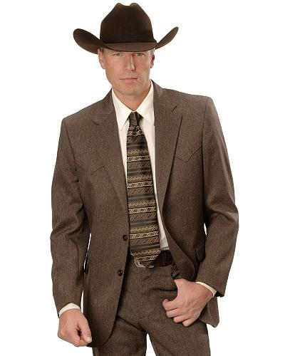 Circle S Lubbock Suit Coat Big, Big/Tall Western & Country CC4593-85_X5