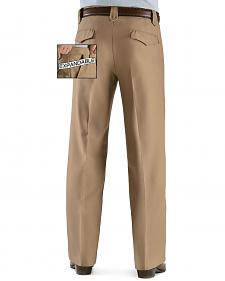 Circle S Men's Lubbock Xpand Pants