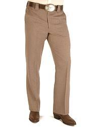 Circle S Men's Lubbock Xpand Pants at Sheplers