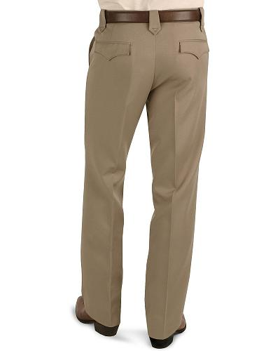 """Circle S Xpand Expandable Waistline Pants Big Up to 50"""" Waist Western & Country CP3793-85_X2_X_"""