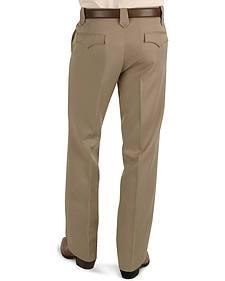 "Circle S Xpand Expandable Waistline Pants - Big - Up to 50"" Waist"