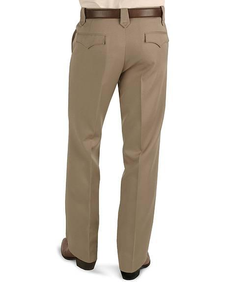 Circle S Xpand Expandable Waistline Pants - Big - Up to 50