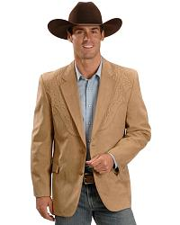 Circle S GalvestonSport Coat - Reg, Tall at Sheplers