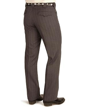 Circle S Grant Suit Slacks