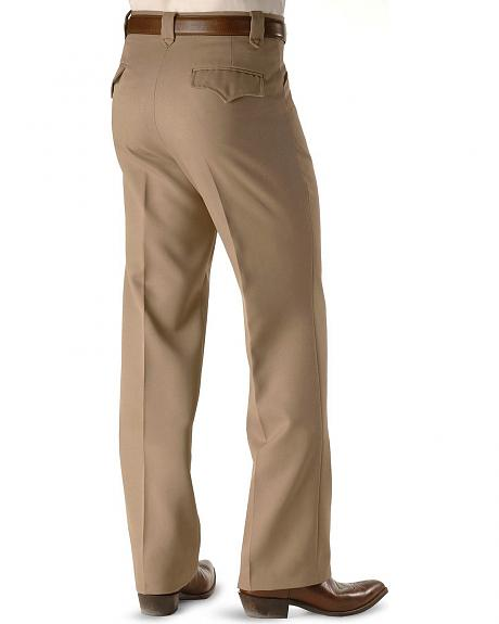 Circle S Stretch Slacks