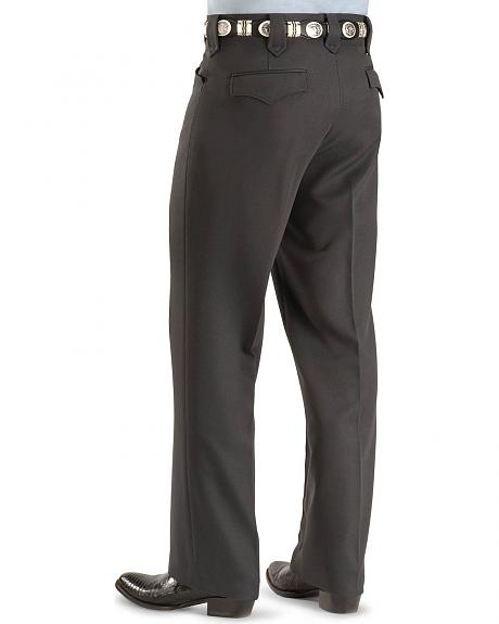 Circle S Stretch Slacks - Big. Up to 50