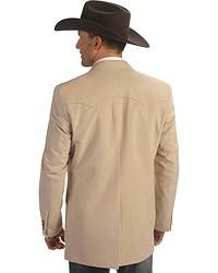 Polysuede Lubbock Sport Coat at Sheplers