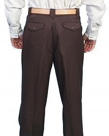 Scully Western Trouser Pants