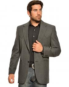 Circle S Carson City Sport Coat